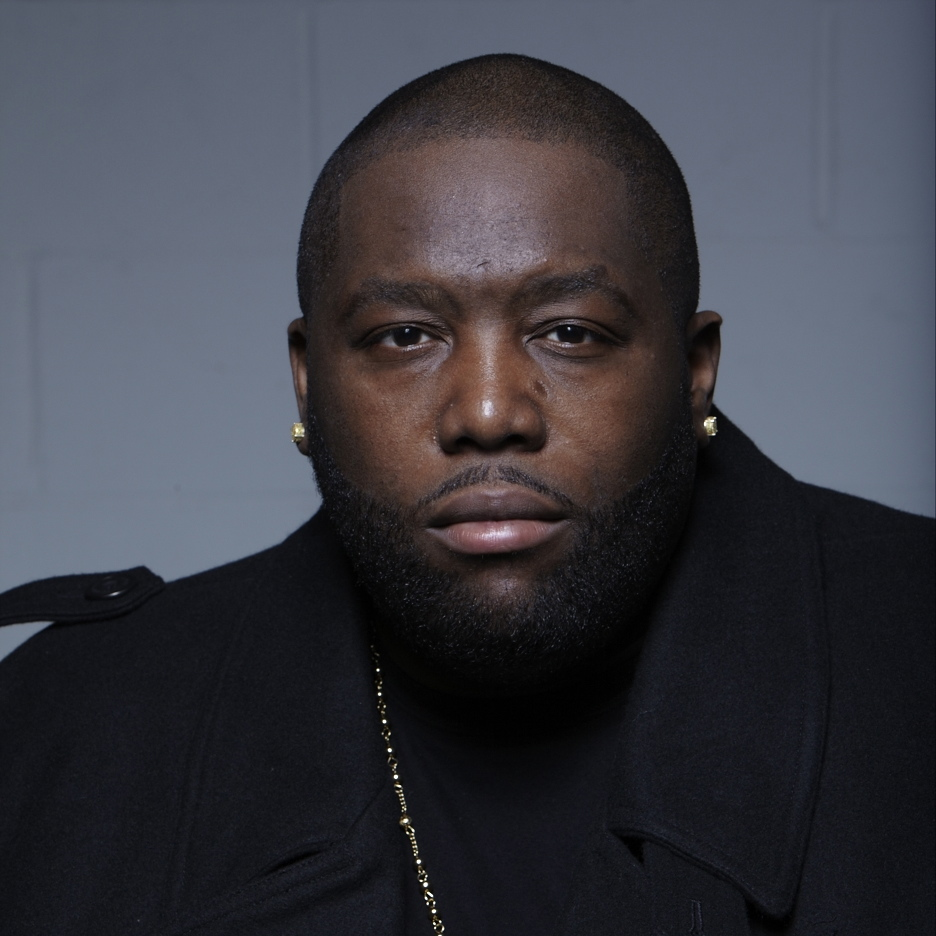 Tips: Killer Mike, 2018s afro hair style of the cool mysterious  musician