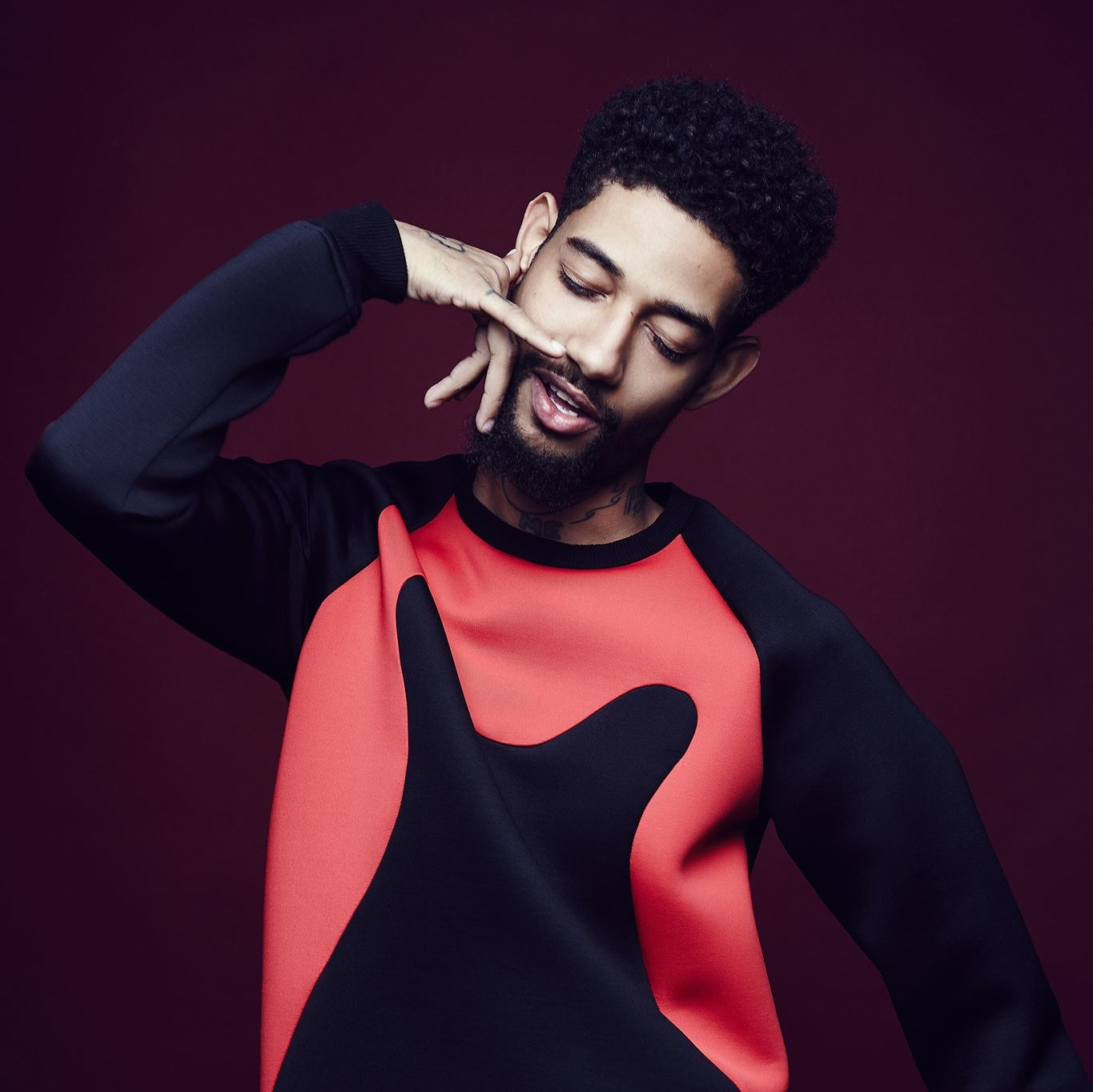 Image result for pnb rock