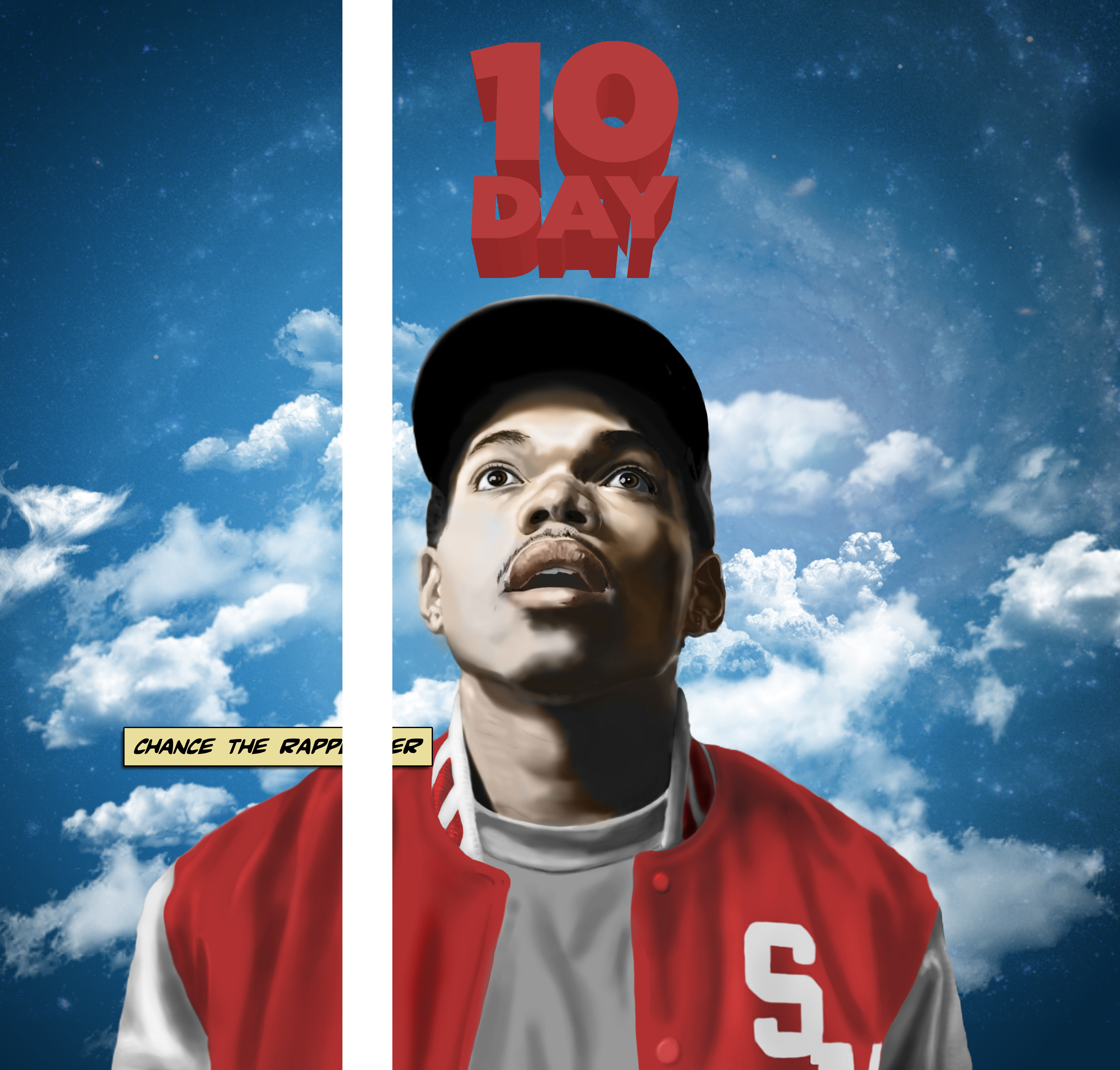 Coloring book download link chance the rapper -  10day