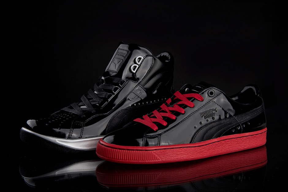 buy popular 5f9c6 326c1 Meek Mill And PUMA Officially Unveil The New 'Dreamchasers ...