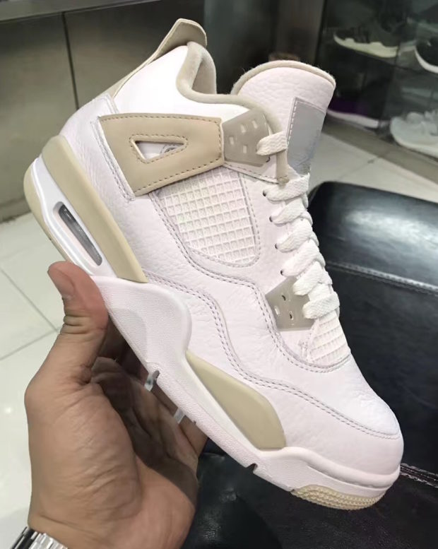 ... 4s will be returning in the Spring along with a handful of other Air  Jordan 4s including the