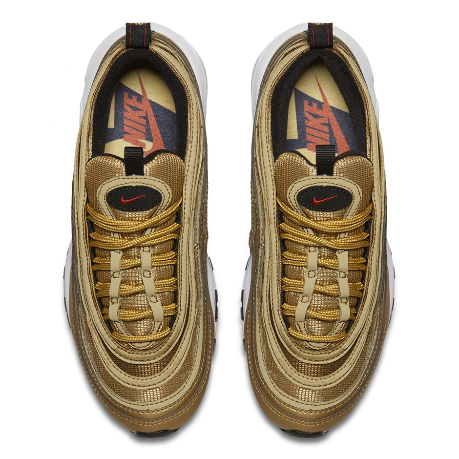 4ea9d7d5 Hopefully this marks the start of more classic Air Max 97 retros as the  year rolls on.