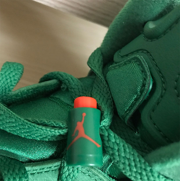 Check out a couple of different glimpses of what the Gatorade 6s might look  like below and stay tuned for an official look. 2cc0a9c34f06
